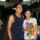 Kim Chiu and Gerald Anderson