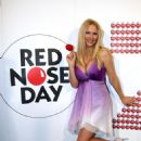 Sonya Kraus - Photocall for Red Nose Day at the Coloneum in Cologne - 2010-11-25 - 454 x 683