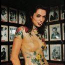 Claire Stansfield - 245 x 321