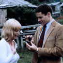 David Keith and Lisa Blount