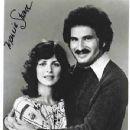 Gabe with Marcia Strassman (Julie) - 350 x 440