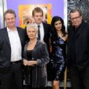 """The Best Exotic Marigold Hotel"" - New York Premiere"