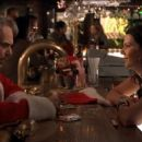Lauren Graham and Billy Bob Thornton in Bad Santa (2003)