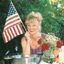 Vanna Bonta - american flag