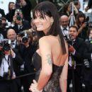 Isabeli Fontana Sicario Premiere At 68th Annual Cannes Film Festival