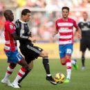 La Liga  Granada - Real Madrid  November 1, 2014