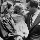 Marjorie Steele and Huntington Hartford
