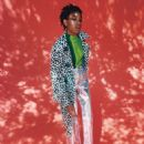 Willow Smith - i-D Magazine Pictorial [United Kingdom] (August 2015) - 454 x 592