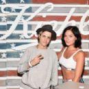 Leigh Lezark Kiehls Liferide Finale Event In New York
