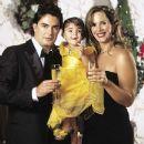 Patricia Villasana and Mauricio Islas - 380 x 380