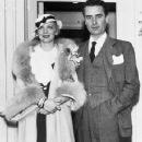 Virginia Bruce and John Gilbert