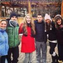 Nick and Joe Jonas were spotted in Vail, Colorodo December 30
