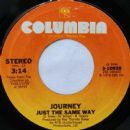 Journey - Just The Same Way