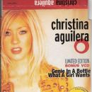 Christina Aguilera - Genie In A Bottle/What A Girl Wants