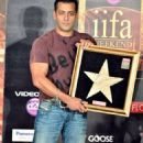 Salman Khan at IIFA to announce 'Chillar Party'