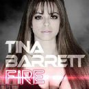 Tina Barrett - Fire (Remixes) - EP
