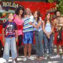 The Roldans - 454 x 298