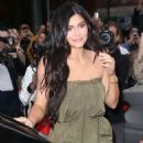 Kylie Jenner – Out and about in New York