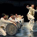 Broadway Dancers - 454 x 317