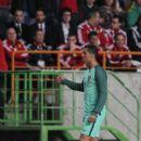 Portugal v Belgium - International Friendly  March 29, 2016