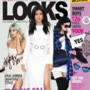Kylie Jenner - LOOKS Magazine Cover [Indonesia] (October 2015)