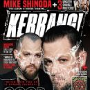 Joel Madden - Kerrang Magazine Cover [United Kingdom] (2 June 2018)