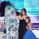 Jennifer Garner- July 31, 2016- Teen Choice Awards 2016 - Show