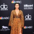 Demi Lovato – Billboard Music Awards 2018 in Las Vegas - 454 x 683