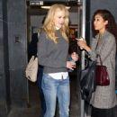 Nicole Kidman – Leaving a screening of 'Bombshell' in New York