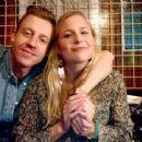 Macklemore and Tricia Davis - 454 x 340