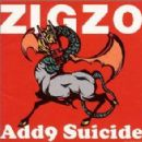 Zigzo Album - add9 Suicide