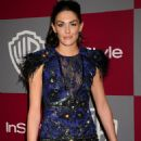 Taylor Cole - InStyle/Warner Brothers Golden Globes Party at The Beverly Hilton hotel on January 16, 2011 in Beverly Hills, California