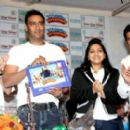 Ajay Devgan Promoting Toonpur Ka Superhero