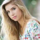 Allie Deberry Flygirl Photoshoot July 2014