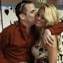 Steve-O and Brittany Mcgraw