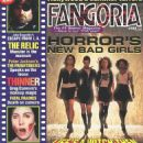 Fairuza Balk - Fangoria Magazine [United States] (June 1996)