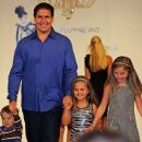 Mark Cuban and Tiffany Stewart - 450 x 383