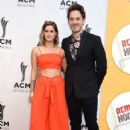 Cassadee Pope – 12th Annual ACM Honors in Nashville - 454 x 664