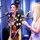 Maren Morris – Performs Live at SiriusXM Studios in New York City - 454 x 316
