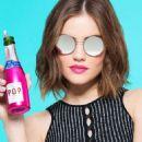 Lucy Hale  Cosmopolitan Photoshoot 2016