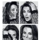 Katarzyna Glinka - Gala Magazine Pictorial [Poland] (26 January 2015) - 454 x 591