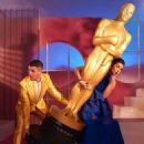 Priyanka Chopra  and Nick Jonas – Academy Awards Nominations Announcement (March 2021)
