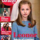 Infanta Leonor of Spain - 454 x 634