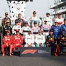 Abu Dhabi GP 2018 - 454 x 303