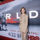 Evan Rachel Wood – HBO's 'Westworld' Season 2 Premiere in Los Angeles