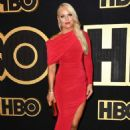 Lindsey Vonn – 2018 Emmy Awards HBO Party in LA - 454 x 637