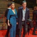 Derya Cavusoglu & Bekir Aksoy  -  Pantene Altın Kelebek (Golden Butterfly) Awards