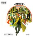 Motion Picture Musicals -- Scrooge 1970 Movie Musical Starring Albert Finney