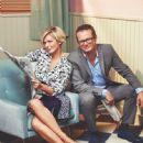 Magda Molek - Gala Magazine Pictorial [Poland] (17 September 2015)