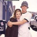 Kirsten Dunst and Josh Hartnett